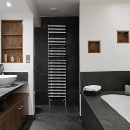 Stone Bathroom Designs from W8DBM Ltd